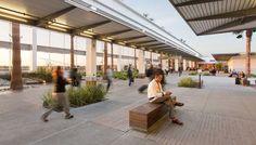 Long Beach Airport Terminal Improvements | Melendrez