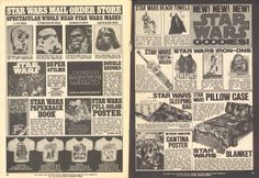 Diversions of the Groovy Kind: Black and White Wednesday: Warren's Captain Company Ads from the Summer of 1979