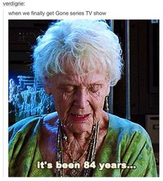 Feels that way! Team Fortress 2, Work Memes, Work Humor, Gone Michael Grant, Its Been 84 Years, Server Humor, Gone Series, Videogames, Retail Humor