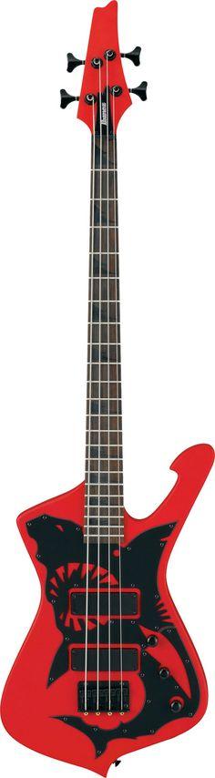 Ibanez ICB010LTD Limited Edition Bass Guitar