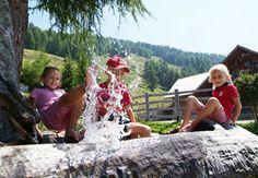 Der Millstätter See Höhensteig. http://www.weitwanderwege.com/wege/millstatter-see-hohensteig/  (c) Millstätter See Tourismus GmbH. #wandern #weitwandern #trekking #kärnten #millstättersee