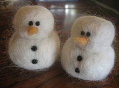 Snowman - basic