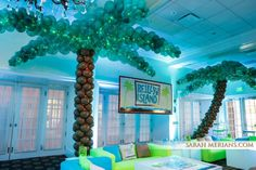 Entering the ballroom, our light up, colorful balloon sculptures are guaranteed to enliven your guest's eyes. They are designed to create a unique experience for your party guests. Balloon Palm Tree, Palm Trees, Colourful Balloons, Ballon, Party Guests, For Your Party, Bat Mitzvah, Event Decor, Light Up