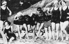 The film Meren ja lemmen aallot (1926)
