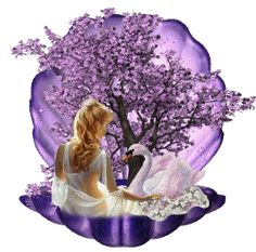 Purple Fairy | Purple Fairy 1 | Farzana Naina