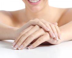 Crema hidratante de arcilla blanca para unas manos suaves