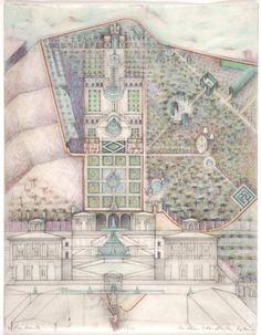 image of 'Villa Lante'