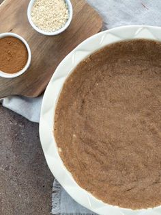 A fabulous Keto Graham Cracker Crust can be the most satisfying base crust for just about any pie! I created this crust for my Keto Graham Cracker Pie recipe. Graham Cracker Pie Recipe, Graham Cracker Crust, Graham Crackers, Low Carb Deserts, Low Carb Sweets, Low Carb Recipes, Snack Recipes, Dessert Recipes, Dessert Ideas