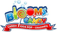 Retro Candy, Glass Bottle Sodas & Quirky Gifts - Blooms Candy & Soda Pop Shop