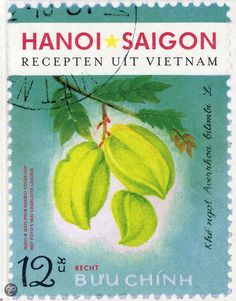 Hanoi Saigon