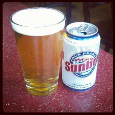 @Four Peaks Brewing Company | Sunbru cans (and Hop Knot) now available at Liberty Market in Gilbert!