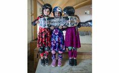 Le ragazze skater di Kabul - Afghanistan