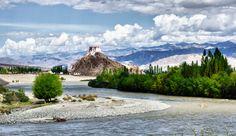 The beauty that is Ladakh