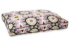 Fiona Pillow Bed, Multi