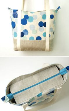 Best 12 made by Alex: bag from a jeans tutorial- made by Alex: Tasche aus einer Jeans – Tutorial made by Alex: bag from Bag Quilt, Diy Purse, Bag Patterns To Sew, Denim Bag, Simple Bags, Fabric Bags, Quilted Bag, Cloth Bags, Leather Tooling