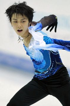 figure skating GOLD MEDAL Congratulations!! Mr.Hanyu