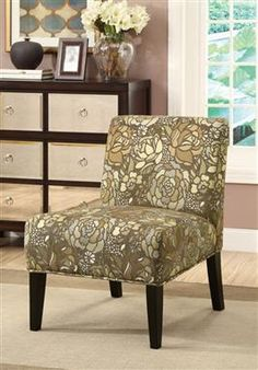 Finley Multi Accent Chair