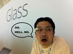 #Google #Glass gets creepier, could let users snap #photos just by winking