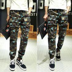Compra los pantalones del diseñador para los hombres online ...