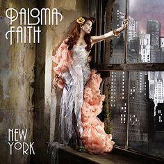 Paloma Faith, New York (2009)