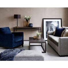 Elements Konsollbord - B130 - Gråbrun Living Room Interior, Chelsea, Furniture, Instagram, Design, Home Decor, Interiors, Modern, Ideas