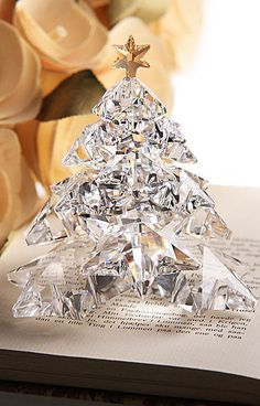 Swarovski Shining Star Tree