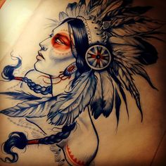 .@Karen Jacot Jacot Jacot Darling Space & Stuff Blog Smith | Back to my west coast best pal, the ol' drafting table! #tattoo