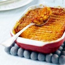 Porkkanalaatikko (8 annosta) | Suomalainen joulu