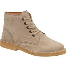 Partner product  Amblers Sergeant Mens Suede Leather..