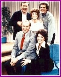 The Bob Newhart Show in the 70's