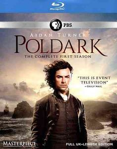 This release contains every episode from the debut season of POLDARK, the BBC…