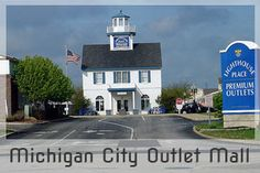 michigan city outlet mall