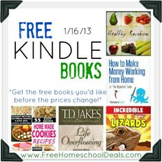 Free Kindle Books: Incredible Lizards,  Learn About Milky Way Galaxy, The Beginner's Guide to INTERMEDIATE Algebra, + More!