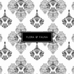 Flora and Fauna by Nikita Gill, via Behance