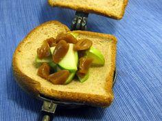 Caramel Apple Toas-Tite