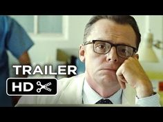 Hector and the Search For Happiness Official US Release Trailer #1 (2014) - Simon Pegg Movie HD - YouTube