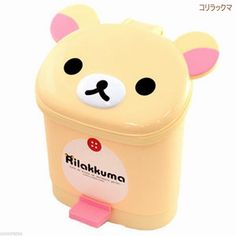 In fact, there are a lot of stylish and kawaii ways to do so! Here is a simple tutorial on how you can make a hidden shelf that's soo cute, … Cute Room Ideas, Cute Room Decor, Pastel Room, Pink Room, Kawaii Bedroom, Cute Furniture, Kawaii Plush, Gamer Room, Rilakkuma