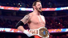 Five Instances WWE Missed with Wade Barrett's Potential  WWE blog