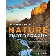 Amphoto Book: The Complete Guide to Nature 9780817400101 B&H | B&H Photo Video