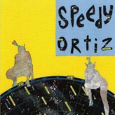 Speedy Ortiz will release their new album Major Arcana on 07/09 via Carpark.