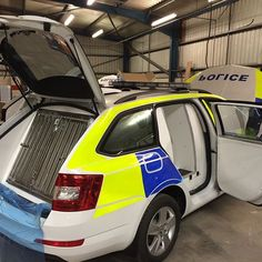 Next batch of Skoda Octavia Police Dog Vans 90% complete. #dogunit #dogvanconversion #policedog #emergencyservices #madeforfunction #dogvan #dogboxes #customconversions