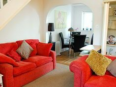 Fir Tree Cottage (ref 27718) in Padstow   cottages4you