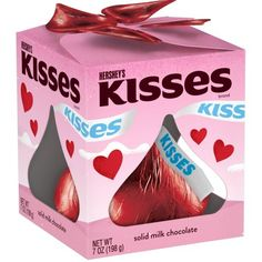 83d69a9646a KISSES Valentine s Giant Milk Chocolate Candy