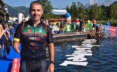 Campeonato de Europa en Kitzbühel (Austria). 2017 Kitzbühel ETU Triathlon European Championships