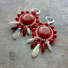 Indian beauty  #beadwork