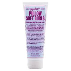 Miss Jessie's Pillow Soft Curls™ - 8.5 oz, I heard good things about this product, I think I'll try it.