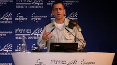 Israel wants #Syria government toppled: Military intelligence chief