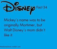 Disney Fact 34