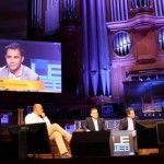 Live @ LeWeb: Como Criar Um Technology Hub: Convide o Francês