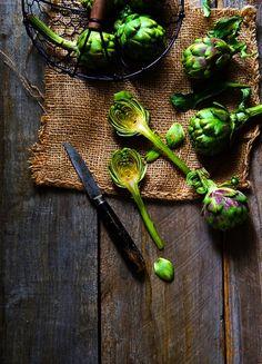 A new trend in food photography: Mystic light – Un nouveau courant dans la photographie culinaire   My French Heaven